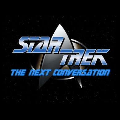 Star Trek The Next Conversation