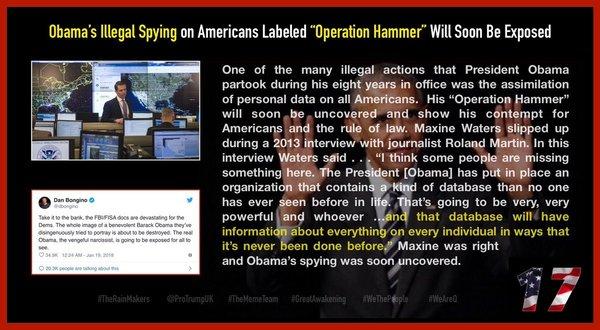 Image result for youtube president ordering declassify intelligence