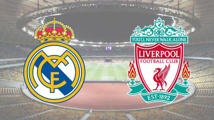 Champions League Final: Real Madrid Vs Liverpool Head To ...