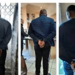 U.S. DOJ seeks extradition of 8 Nigerians, files charges [Full List]