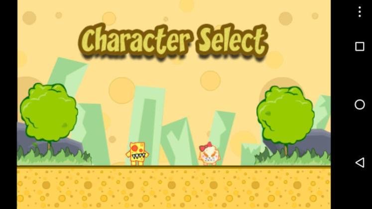 CheeseMan-character