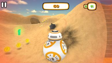 bb 8 the droid awakens screenshot