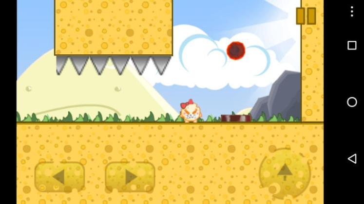 cheeseman screenshot level