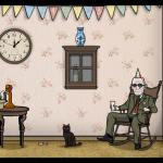 Rusty Lake's Cube Escape series will hook you