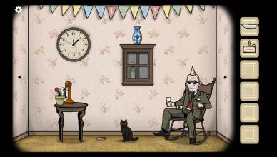 rusty lake birthday grandfather