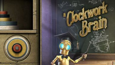 a clockwork brain screenshot