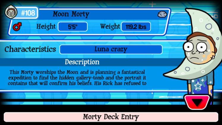 moon morty capture