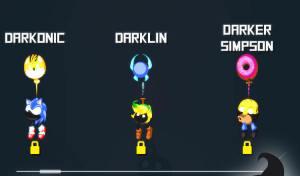 dark ascent masks balloons