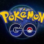 Everyone's gone Pokémon GO insane