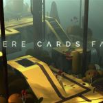 Where Cards Fall is enticing us with this beautiful teaser trailer