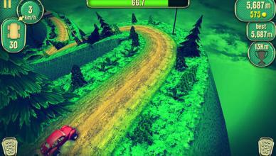 vertigo racing screenshot