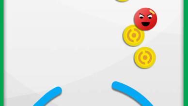 circle challenge game