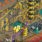 At last….it's RollerCoaster Tycoon Classic for mobile
