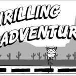 The Weird Wild World of West of Loathing