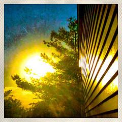 Sunrise - Filter Fun