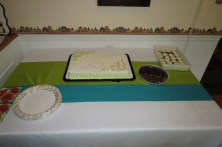 Desert Table 1