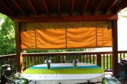 Outside Table 2