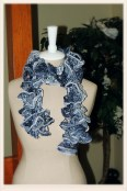 Yup. Another Ruffle Scarf.