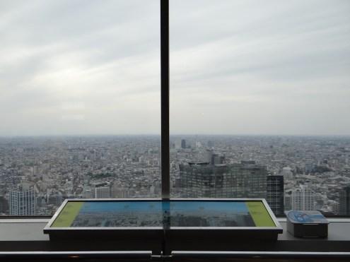 Tokyo Metropolitan Government Building - Shinjuku