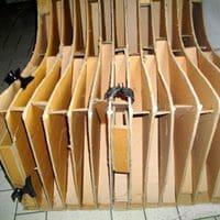 Comment fabriquer un fauteuil ou un canapé en carton