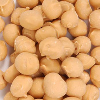 Maple Dipped Peanuts