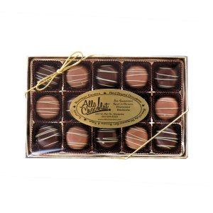 Mint Meltaway Gift Box