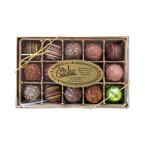 Truffle Bites Gift Box