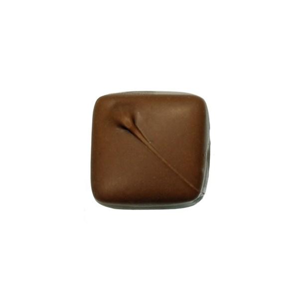 Chocolate-Covered Caramel