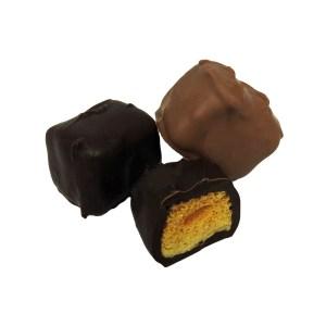 Chocolate-Covered Fairy Food