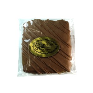 Chocolate-Covered Graham Crackers Package