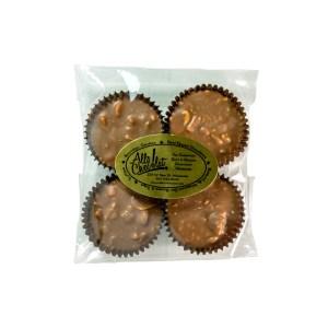 Chocolate Peanut Cups