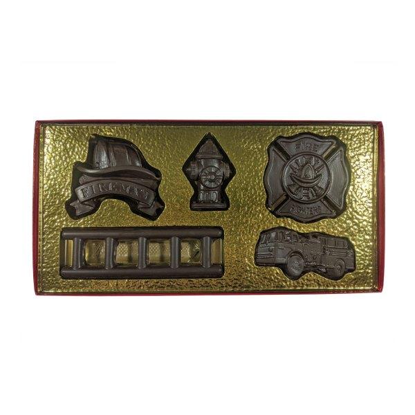 Firefighter Gift Set