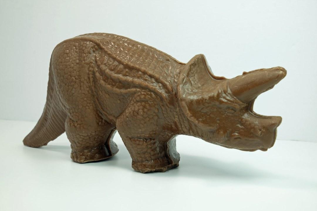 Chocolatey Dino