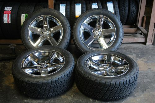 Set-of-Four-Dodge-Ram-1500-20-13-14-15-16-17-2018-2364-28550R20-Rims-and-Tires-283270145367-1.jpg