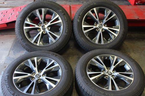 Set-of-Four-Toyota-Highlander-2014-2015-2016-2017-2018-18-OEM-Rims-Tires-273444586725-1.jpg