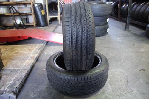 Set-of-Two-Michelin-Primacy-MXM4-Zero-Pressure-22545R17-90V-1118-Tires-RFT-283335593622-1.jpg