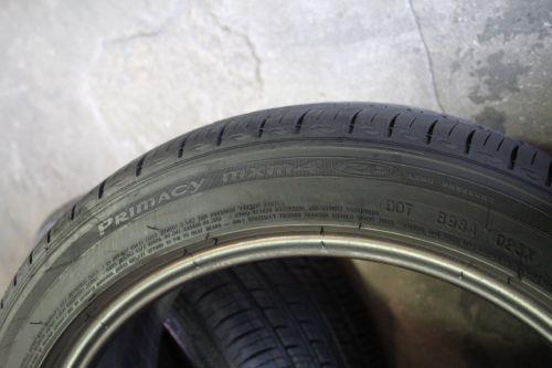 Set-of-Two-Michelin-Primacy-MXM4-Zero-Pressure-22545R17-90V-1118-Tires-RFT-283335593622-7-1.jpg