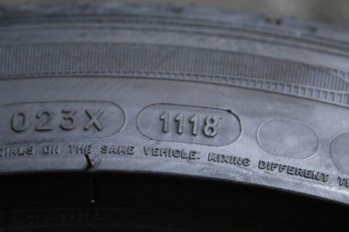 Set-of-Two-Michelin-Primacy-MXM4-Zero-Pressure-22545R17-90V-1118-Tires-RFT-283335593622-8-1.jpg