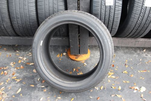 One-Single-Continental-ContiSportContact-3-SSR-24545R19-98W-2213-Tire-303048735985