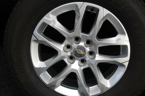 Set-of-4-Chevrolet-Traverse-18-2018-OEM-Rims-Wheels-5843-25565R18-111T-273491912139-2