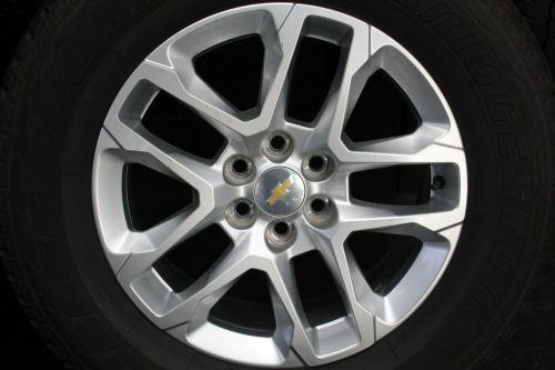 Set-of-4-Chevrolet-Traverse-18-2018-OEM-Rims-Wheels-5843-25565R18-111T-273491912139-4