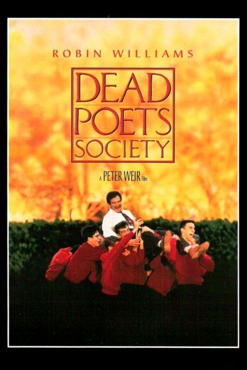 Фильмы 80-х: Общество мертвых поэтов