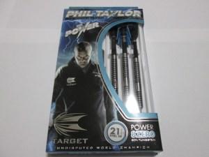 TARGET POWER 8ZERO STEEL (1)