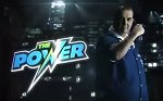 Phil THE POWER Taylor
