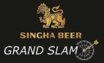 SINGHA Beer Grand Slam