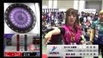 JAPAN2015 STAGE3 愛知 JAPAN LADIES 優勝 佐々木 沙綾香
