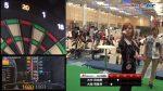 2015PERFECT 第6戦 仙台 女子決勝 大内麻由美 大城明香利