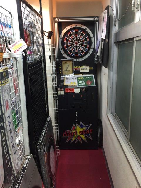 BAT DARTS SHIBUYA バットダーツ 渋谷