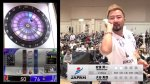 JAPAN2015 STAGE6 北海道 決勝戦 安食賢一 大谷真茂