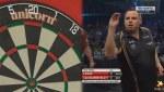 Auckland Darts Masters 2015 Adrian Lewis Raymond van Barneveld